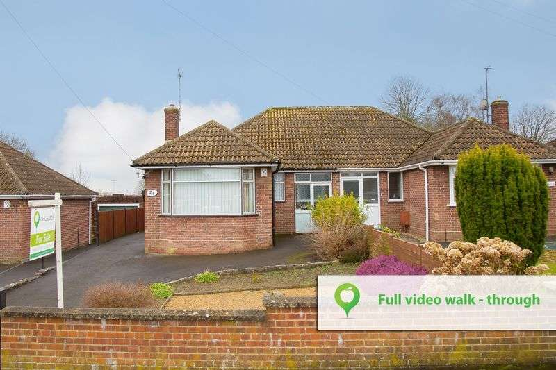 2 Bedrooms Property for sale in Tower Road, Yeovil