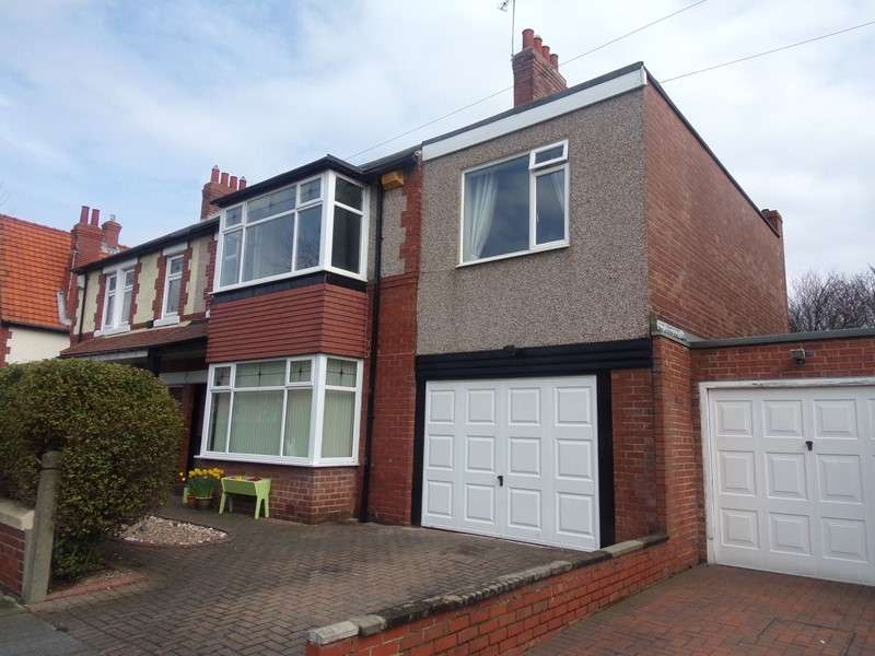 4 Bedrooms Property for sale in Ridley Avenue, Blyth, Blyth, Northumberland, NE24 3BB