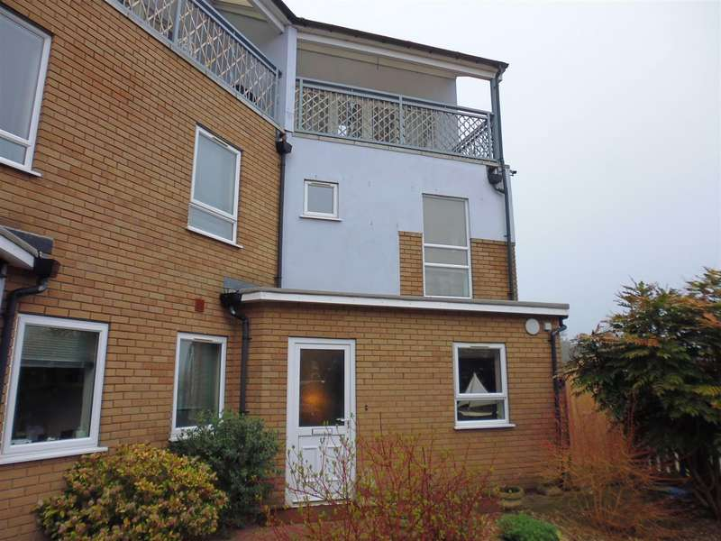 3 Bedrooms Detached House for sale in Burton Mews, Lincoln