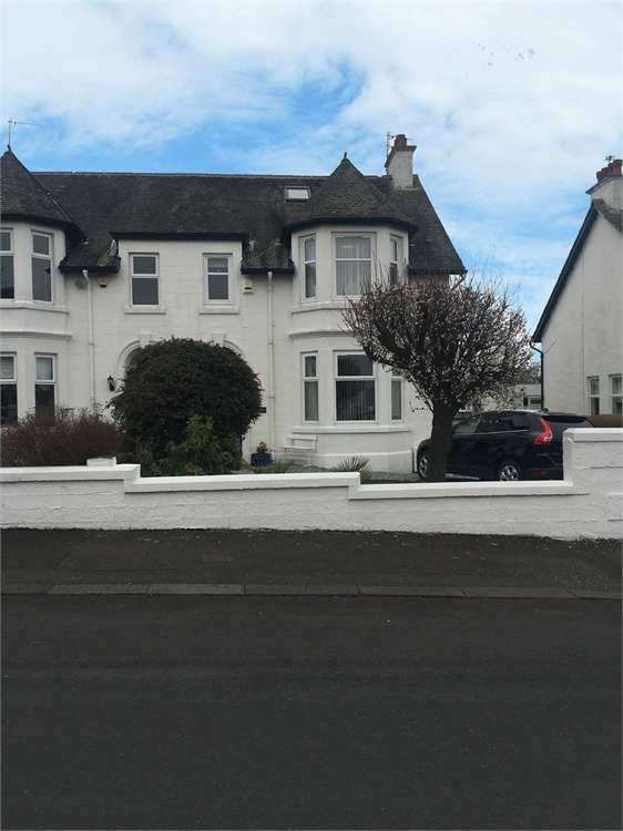 5 Bedrooms Semi Detached House for sale in Gartmore Road, Paisley, Renfrewshire