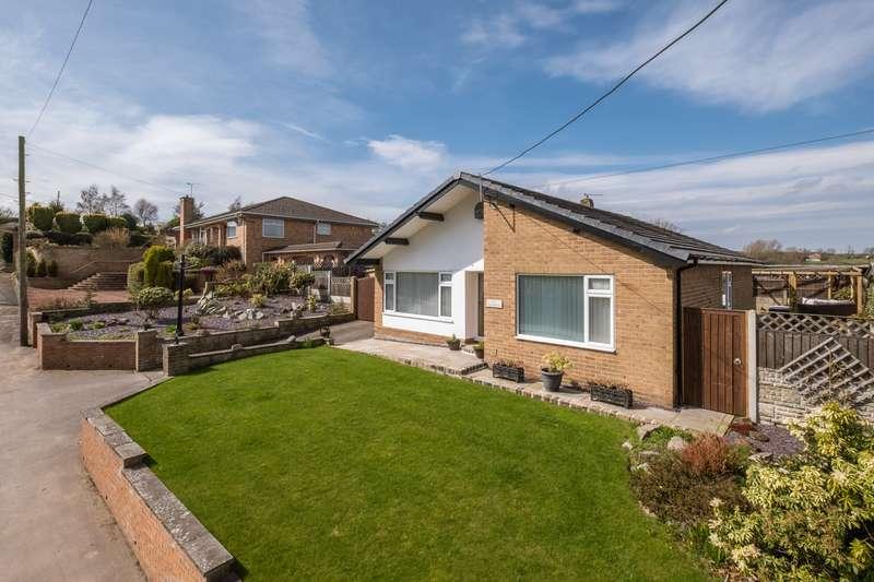 3 Bedrooms Detached Bungalow for sale in 3 bedroom Bungalow Detached in Frodsham