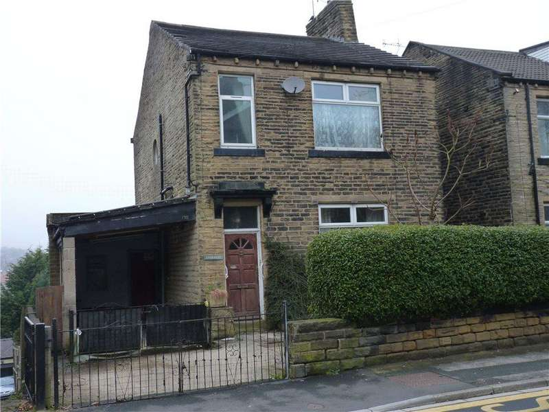 2 Bedrooms Unique Property for sale in Hainworth Wood Road, Keighley, West Yorkshire