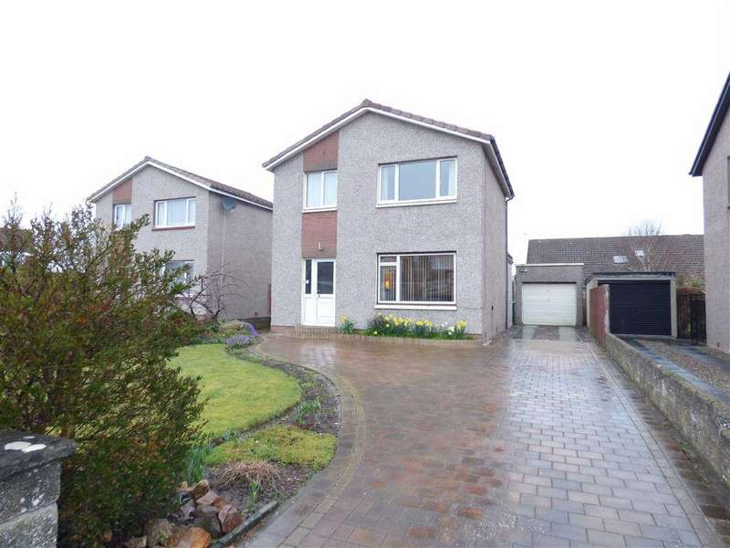 3 Bedrooms Detached House for sale in Cairnhill Gardens, St Andrews, Fife