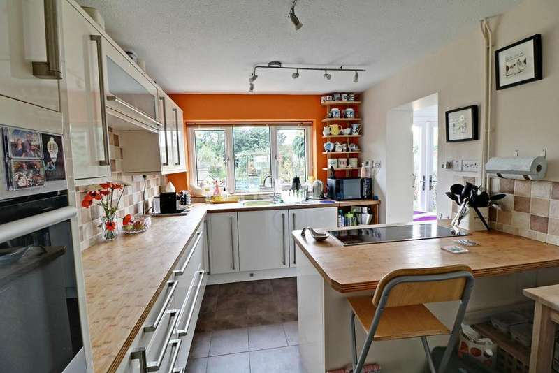 3 Bedrooms Bungalow for sale in Watery Lane, Monmouth