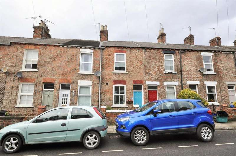 2 Bedrooms House for sale in Dale Street, York, YO23 1AE
