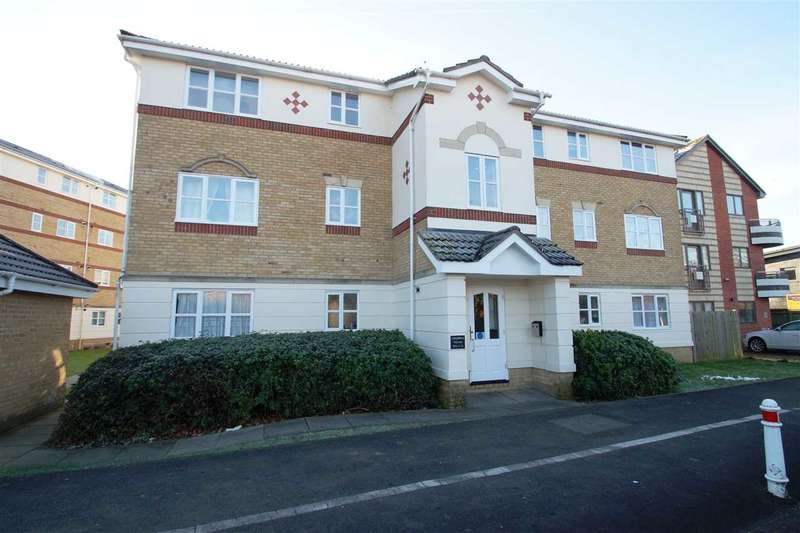 2 Bedrooms Apartment Flat for sale in Cedar Park