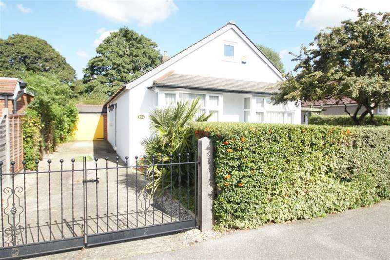 3 Bedrooms Bungalow for sale in Iona Crescent, Cippenham, Slough