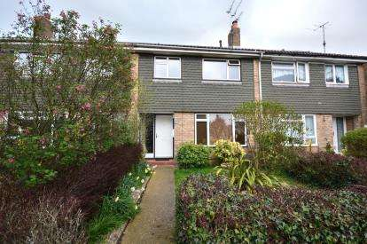3 Bedrooms Terraced House for sale in Shoeburyness, Southend-On-Sea, Essex