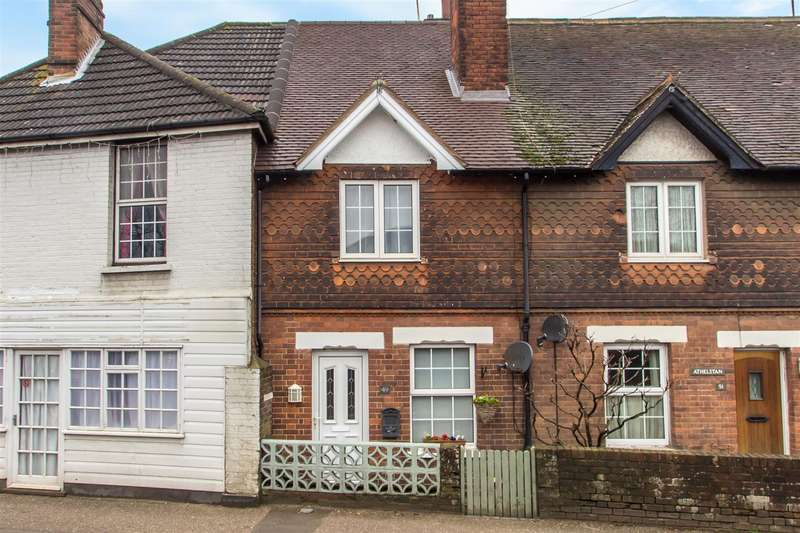 2 Bedrooms House for sale in London Road, Westerham