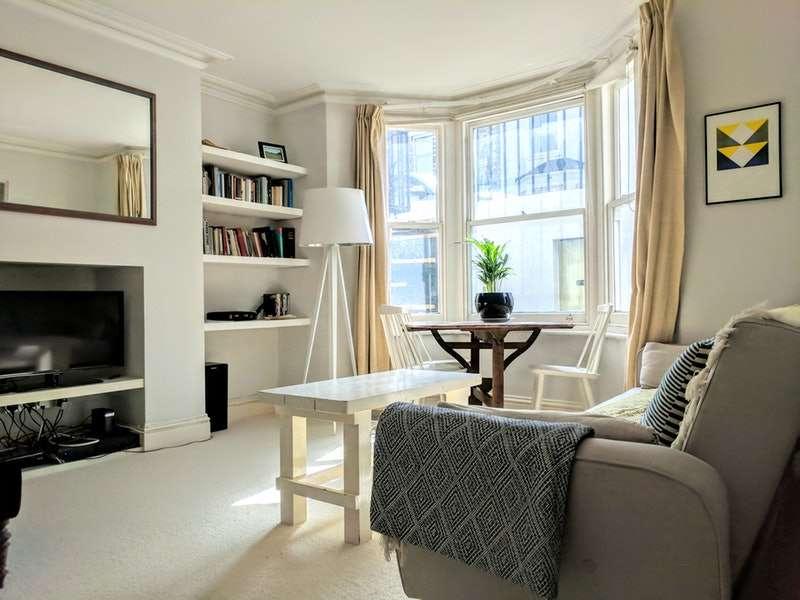 1 Bedroom Flat for sale in Averill Street, London, London, W6