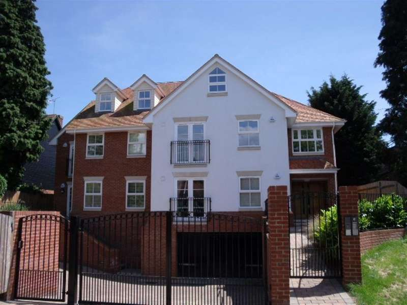 2 Bedrooms Flat for rent in BILLERICAY - LUXURY 2 BED APARTMENT