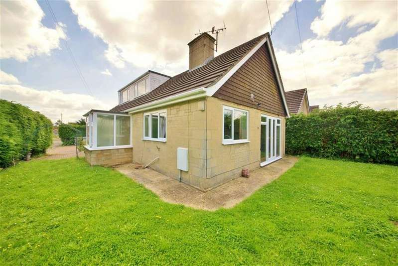 4 Bedrooms Detached Bungalow for sale in Greenfield Crescent, Stonesfield
