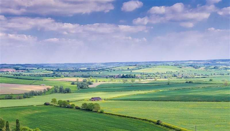Land Commercial for sale in Plot 24, Melton Road, Shangton, Leicestershire