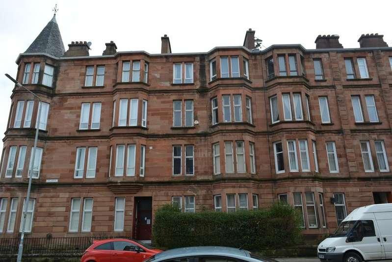 1 Bedroom Flat for sale in 3/1, 181 Copland Road, Glasgow, G51 2UW
