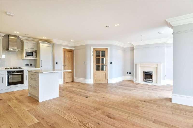 2 Bedrooms Flat for sale in The Pembroke, 68 London Road, Sevenoaks, Kent, TN13