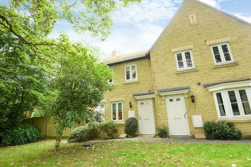 3 Bedrooms House for rent in Witney, Witney, OX28