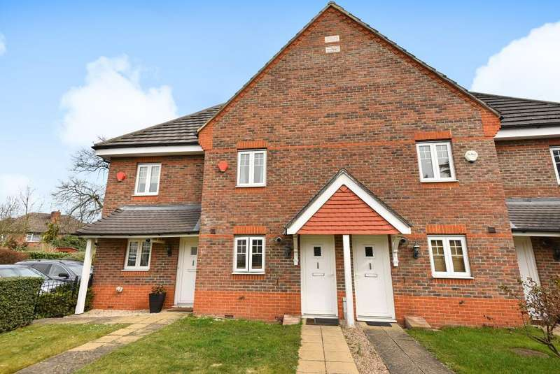 2 Bedrooms House for sale in Cookham Road, Maidenhead, SL6