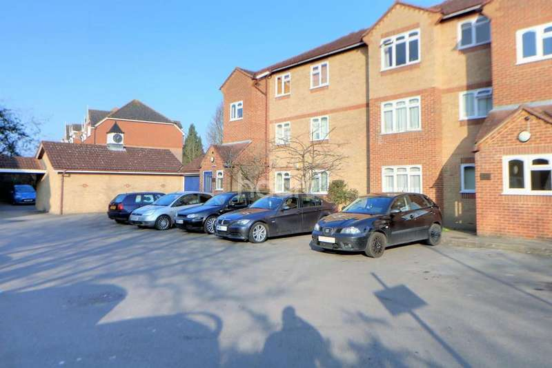 2 Bedrooms Flat for sale in St Marks