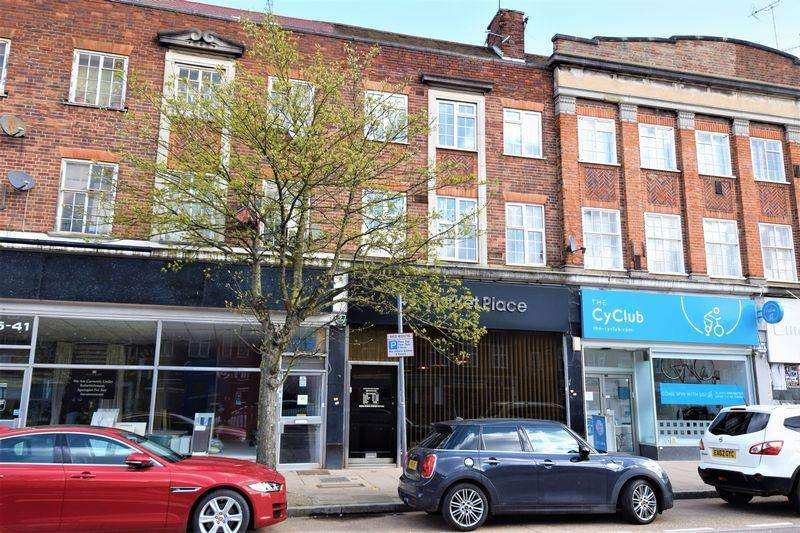 2 Bedrooms Apartment Flat for sale in The Market Place, Hampstead Garden Suburb