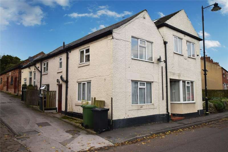 2 Bedrooms Cottage House for rent in Main Street, Scholes, Leeds, West Yorkshire, LS15
