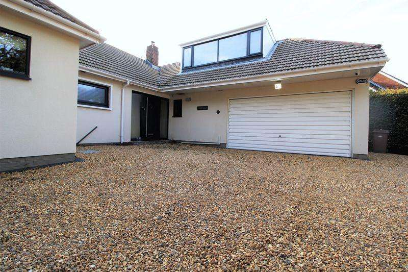 4 Bedrooms Detached Bungalow for sale in Storeton Lane, Barnston