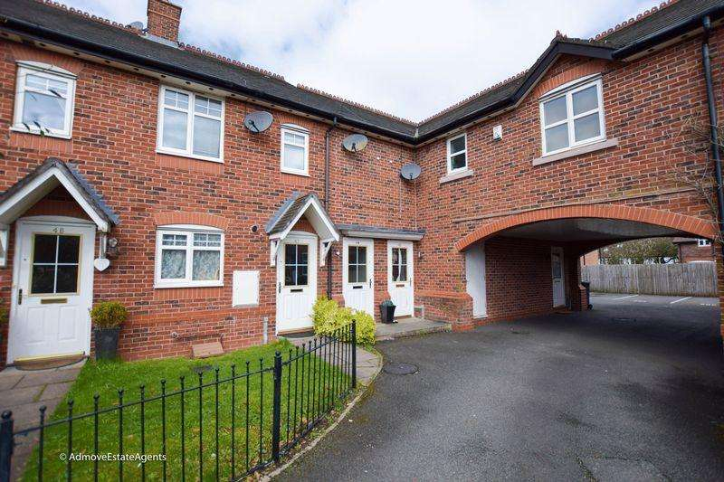2 Bedrooms House for sale in White Clover Square, Lymm