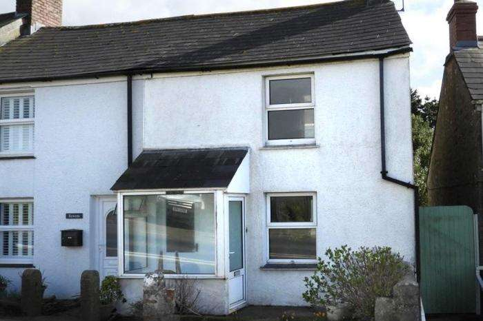 1 Bedroom Cottage House for sale in Botressa, Trewannack, TR13