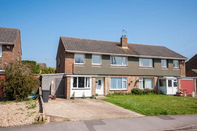 4 Bedrooms Property for sale in Wareham