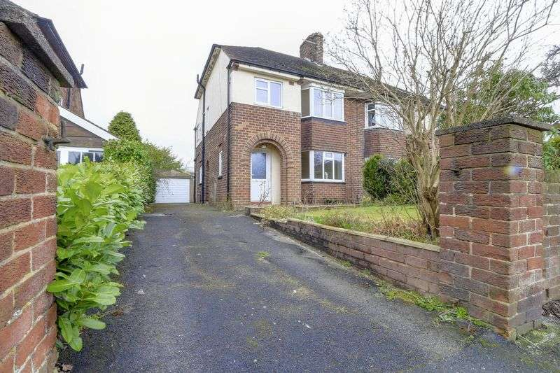 3 Bedrooms Property for sale in Northwood Lane, Clayton
