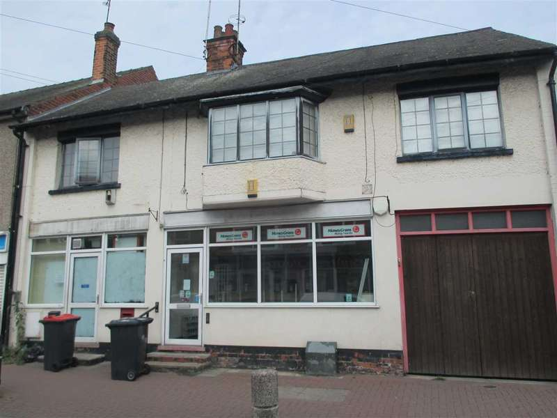 3 Bedrooms Commercial Property for sale in Main Road, Jacksdale, Nottingham