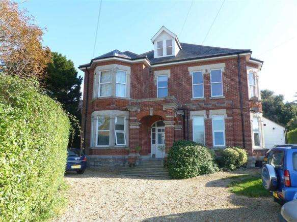 2 Bedrooms Property for sale in Victoria Avenue, Weymouth, Dorset