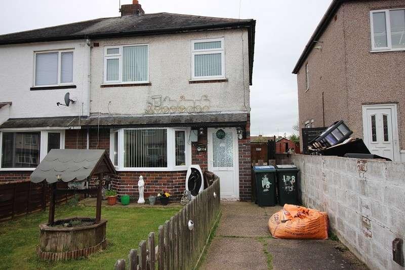 3 Bedrooms Semi Detached House for sale in Glenn Street, Holbrooks, Coventry, CV6 4LE