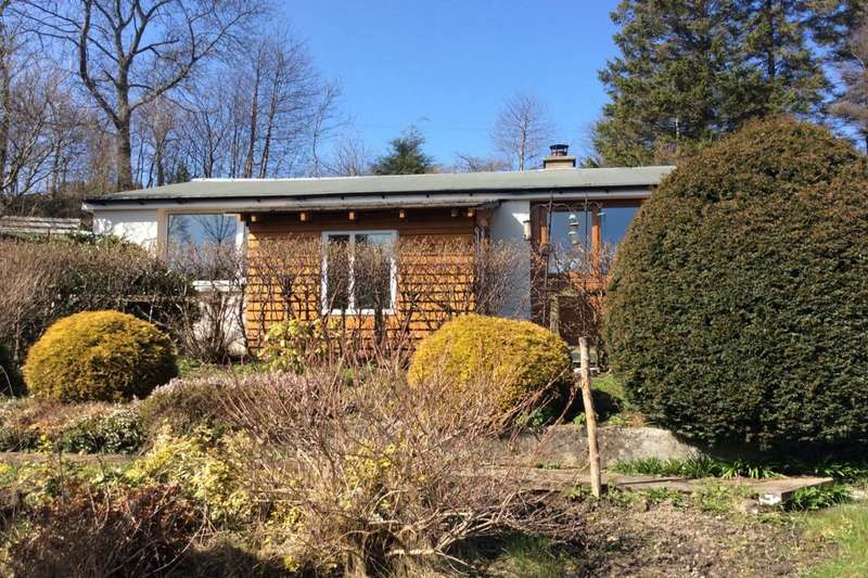 2 Bedrooms Detached Bungalow for sale in Larachbeg, Dufftown, KEITH, AB55