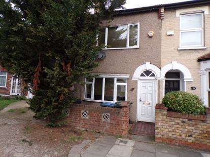 3 Bedrooms End Of Terrace House for sale in Lopen Road, Upper Edmonton, London