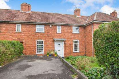 3 Bedrooms Terraced House for sale in West Parade, Bristol, Somerset