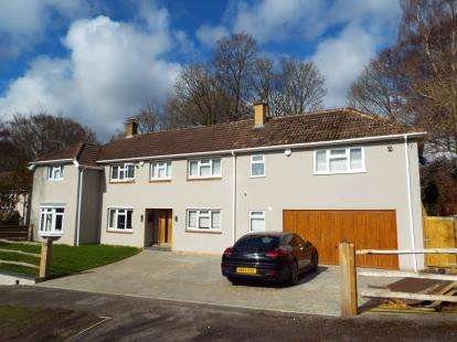House for sale in Bassett, Southampton