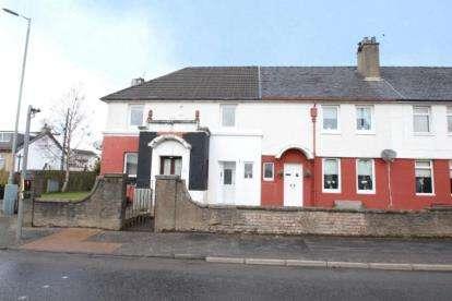 2 Bedrooms Flat for sale in Cumbernauld Road, Glasgow, Lanarkshire