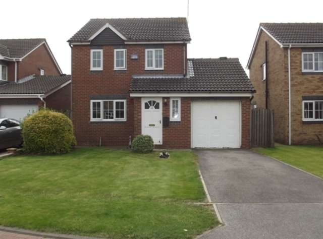 3 Bedrooms Detached House for sale in Pilots Way, Victoria Dock, Hull, HU9 1PS