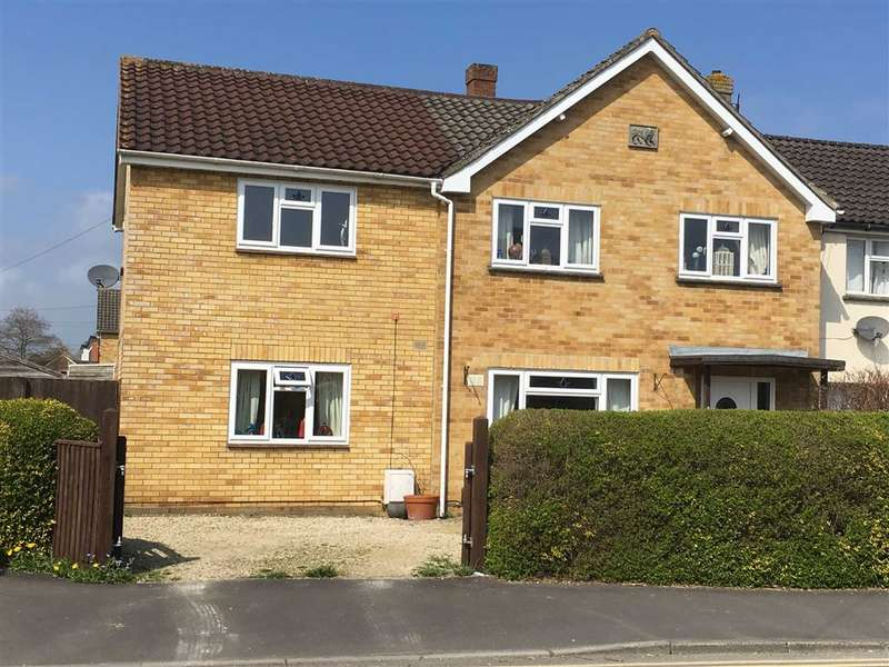 5 Bedrooms End Of Terrace House for sale in Queensway, Melksham, Wiltshire, SN12