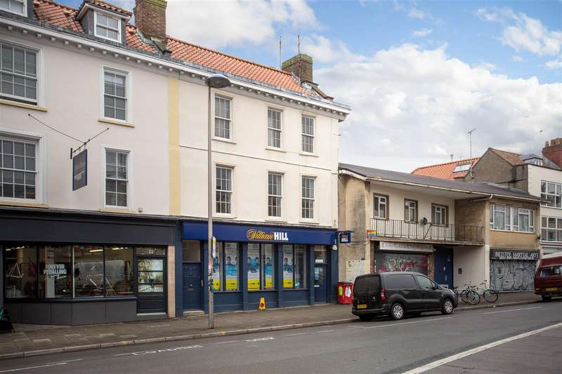 1 Bedroom Flat for sale in Old Market Street, Old Market
