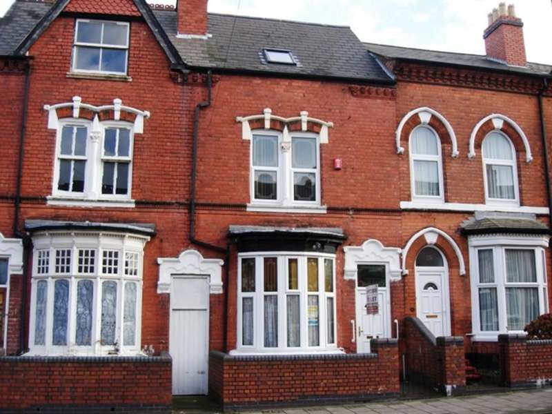 5 Bedrooms Barn Conversion Character Property for sale in Murdock Road, Handsworth