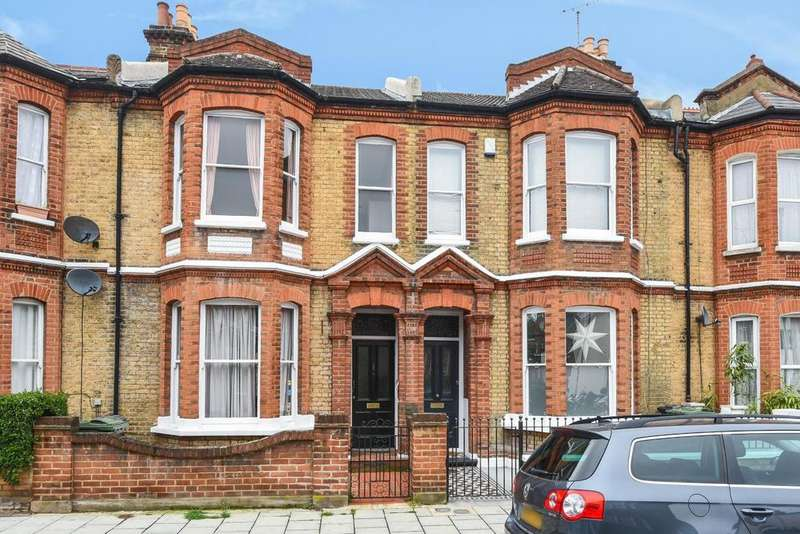 4 Bedrooms Terraced House for sale in Thornbury Road, Brixton