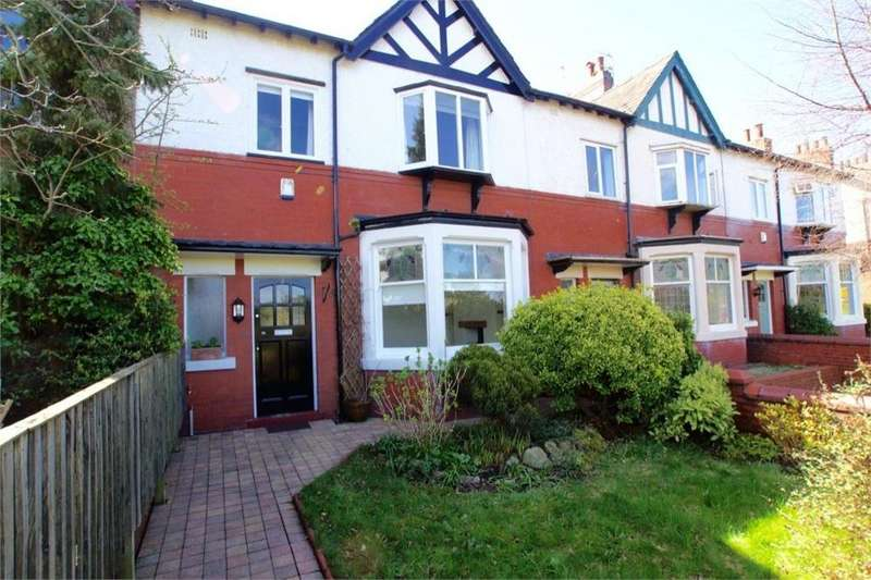 3 Bedrooms Terraced House for sale in Arundel Road, Ansdell, Lancashire