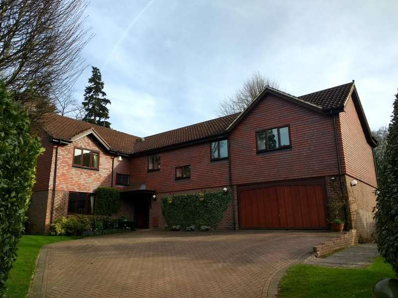 7 Bedrooms Detached House for sale in Ascot, Berkshire, SL5