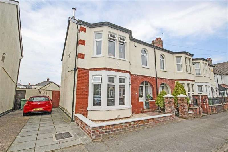 3 Bedrooms Semi Detached House for sale in Velindre Place, Whitchurch, CARDIFF