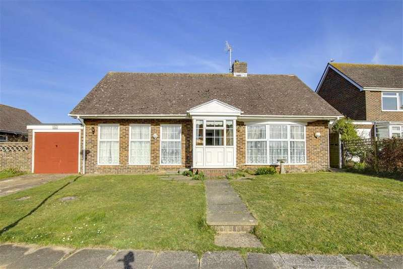 5 Bedrooms Detached Bungalow for sale in Fairways Close, Seaford