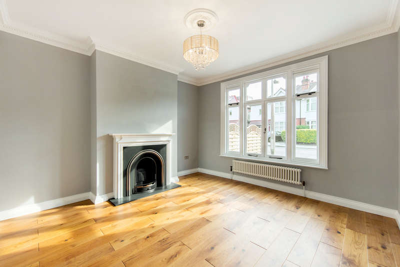 4 Bedrooms Terraced House for sale in Central Richmond