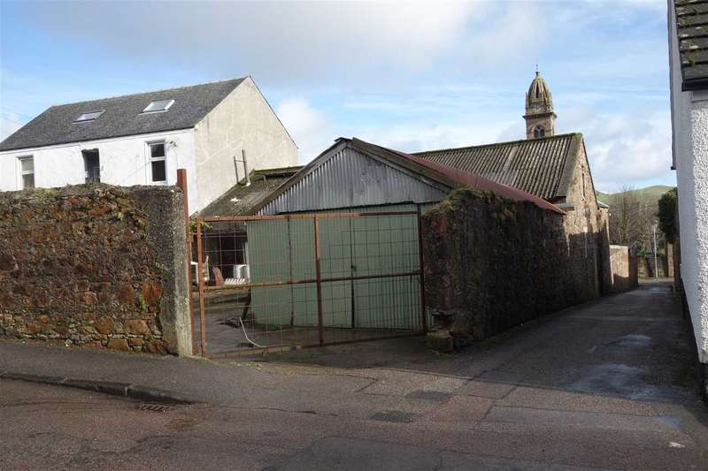Commercial Property for sale in Dell Road, Campbeltown