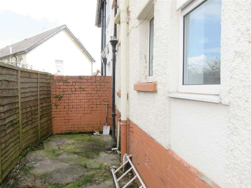 Property for sale in Caerwent Road Ely Cardiff CF5 4QD