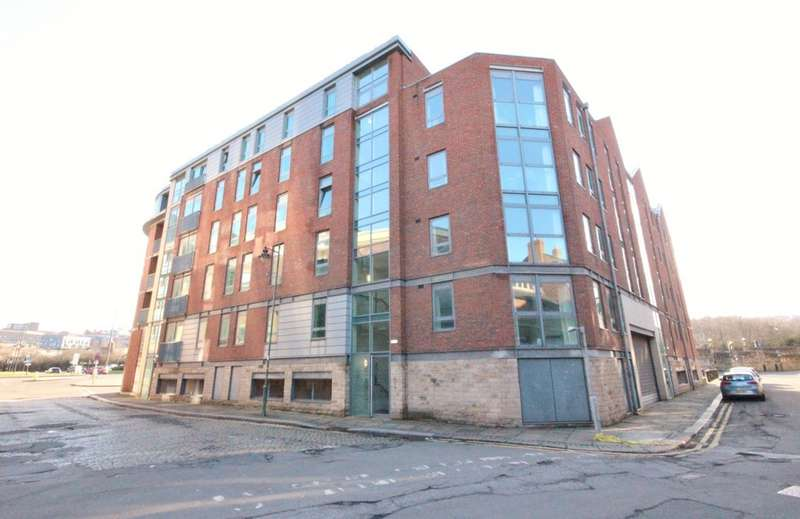 2 Bedrooms Property for rent in Cornish Square, 81 Green Lane, Sheffield S6